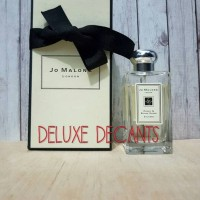decant Jo Malone Peony & Blush Suede