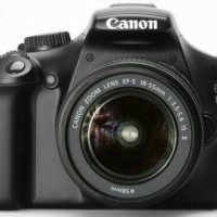 kamera canon eos 1100d kit 18-55 IS II (DISPLAY)
