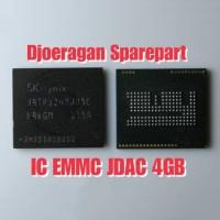 IC EMMC JDAC 4GB