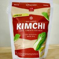 Jual Kimchi Sawi khas Korea (pouch 250 gr) Murah