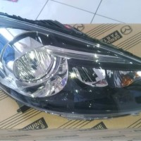 Mazda Genuine Parts Headlamp RH JDM Mazda Demio / 2 LED D08B51030A Jpn