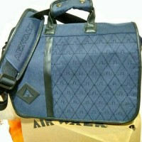 tas Selempang Shoulder Bag Airwalk Original Manuel