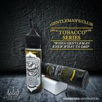 khawanika black tobacco / vanila tobacco