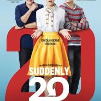 Dvd Film Thailand Suddenly Twenty