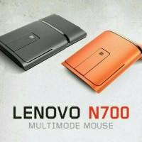 Mouse Wireless Lenovo N700 Laser Pointer Original