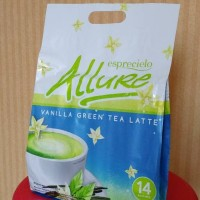 Jual Murah Banget!! Esprecielo Allure Vanilla Green Tea Latte Murah