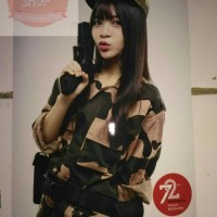 Photopack Kemerdekaan Yupi JKT48 ~SOLD OUT~