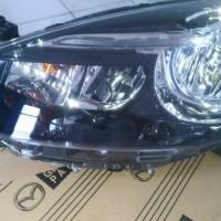 Mazda Genuine Parts Headlamp JDM Mazda Demio / 2 LED D08B51040A