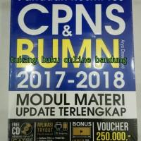 panduan resmi tes cpns dan bumn 2018