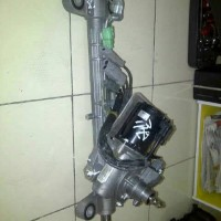 rack steering eps honda jazz city crv civic brio mobilio brv