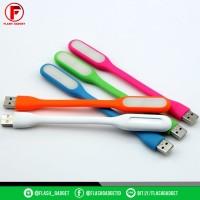 harga Lampu Led Usb Flexible / Stick Lamp / Sikat Gigi Light / Lampu Baca Tokopedia.com