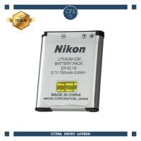 Nikon Battery EN-EL19 for S100 / S4100 / S3300