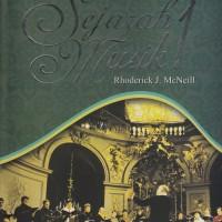 Sejarah Musik 1. Pengarang: Rhoderick J. McNeill