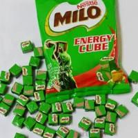 Milo Energy Cube isi 50pcs
