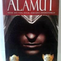 Novel Alamut - Vladimir Bartol - Matahari