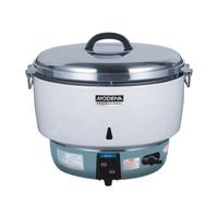 Gas Rice Cooker 10 Liter Kapasitas Besar Modena CR-1001G / CR1001G