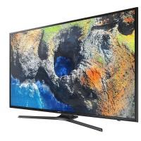 Promo TV Samsung 50 Inch Type 50MU6100 Ultra HD 4K Smart TV