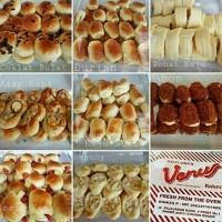 Roti unyil venus