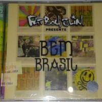 CD Fatboy Slim - Bem Brasil