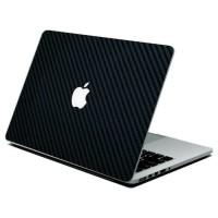 Skin Black Carbon Macbook Pro 15