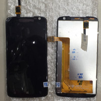 Harga lcd fuulset touchscreen lenovo s820 | Hargalu.com