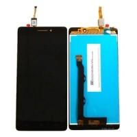 LCD FUULSET TOUCHSCREEN LENOVO A7000 PLUS ORIGINAL