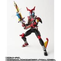 SHF Kamen Rider Kabuto Hyper Form SS Tamashii JPNver