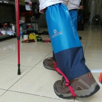 gaiter salewa waterproof