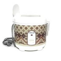 Jual [ Miyako ] Rice Cooker Mini / Magic Com Miyako PSG 607 - 0.6 Liter Murah