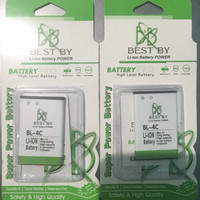 R BEST PRODUK Baterai Double Power / Battery / Batre BB/blackberry Jav
