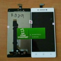 Oppo R1 R829 / R829t Lcd + Touchscreen Fullset