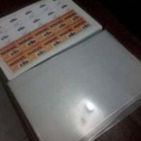 Plastik Transfer Paper Pindah Gambar ke Akrilik dengan Prin Biasa 25lb