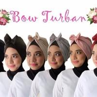 Jual bow turban Murah