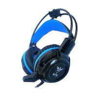 Headset Gaming NYK HS-N02 with RGB Light