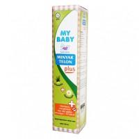 My Baby Minyak Telon Plus 150 ml / Melindungi baby dari gigitan nyamuk