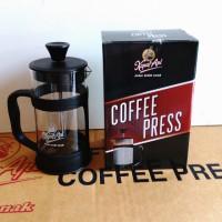 Coffee Press Kapal Api