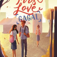 First Love Gagal by Mili Aresia & Lydia Putri