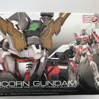 RG 1/144 Unicorn Gundam Full Psycho-Frame Prototype Mobile Suit RX-0