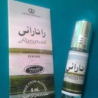Parfum dobha / Rana Rani / parfum dobha harga grosir