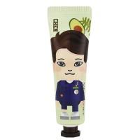 86Shop Nature Republic Exo Soothing Handcream 30ml #Chen Avocado