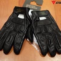 Dainese Blackjack Gloves Black