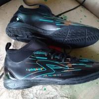 Sepatu Futsal Specs Accelerator Lightspeed IN Ultra Sonic Original