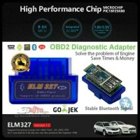 Scanner Mobil ELM327 V 1.5/OBD2/Super Mini Bluetooth/Original Chip