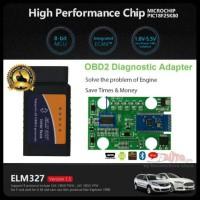Scanner Mobil/ELM327 V 1.5 /OBD2/Bluetooth/Original Chip