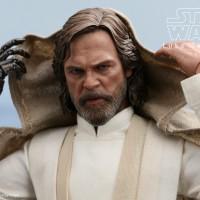 Jual Hot Toys Luke Skywalker The Force Awakens MMS390 (MISB n Ready Stock) Murah