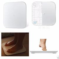 Jual PROMO Timbangan Badan Xiaomi / Xiaomi Mi Smart Weight Scale Bluetooth  Murah