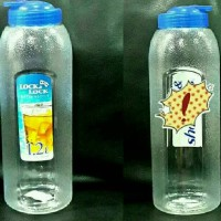 Botol Lock n Lock Aqua 1.2L - Lock&Lock 1,2 liter - Simple & Smart