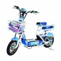 harga E-bike Neptunus Tokopedia.com