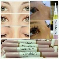 Jual Sale Variable Y Eyelash Growth Serum Pemanjang Bulu Mata Original Murah