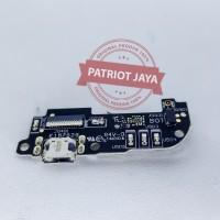 harga Pcb Connector Usb / Charging Port + Mic Asus Zenfone 2 5,5